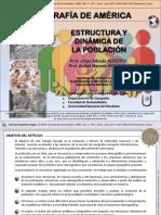 Estructura y Dinámica de la población
