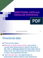 17 Directional Data