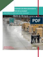 BDO Peru Guia Fiscalizacion SUNAT