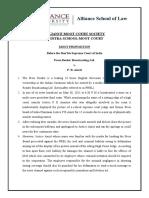 Intra Moot Problem.pdf