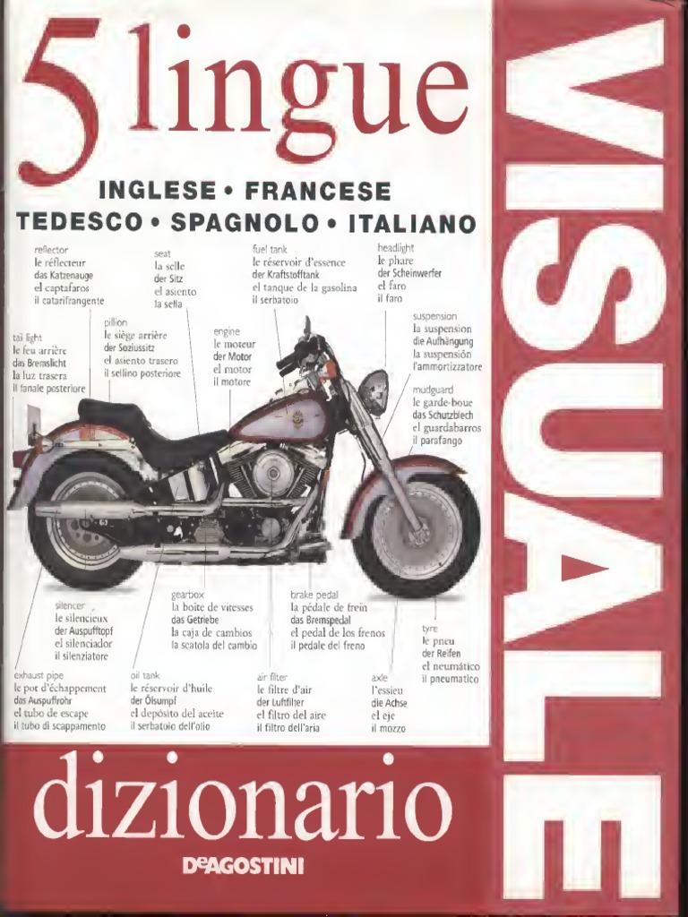 colore rosso e argento kit da viaggio misura L Impermeabile V-Twin per motocicletta