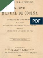 El Libro de Las Familias (1876)