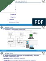 TEMA 2 - Formulación de Lubricantes