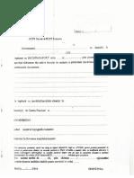 Eliberare Din Arhiva a Planului de Amplasamant Ori a Celor de Situatie