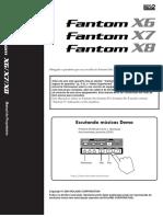 FANTOM-X_PT