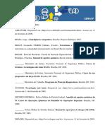 Referencias.Bibliograficas Ocorrencias bombas explosivos.pdf