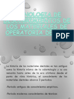 Materiales de Operatoria Dental Diapos (1)