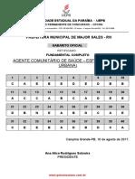 Eng Civil 2017 UEPB Prefeitura Major Sales Gabarito.pdf