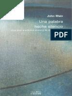 Main John