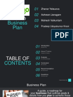 pkolino business plan
