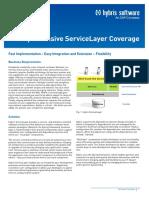 Factsheet Service Layer En
