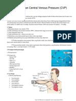 Pemasangan Central Venous Pressure (CVP).docx