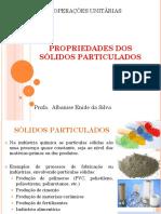 Aula 1_2 - Sólidos Particulados