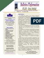 Information Bulletin, N12