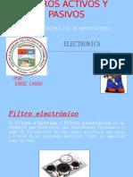 52333181 Filtros Activos y Pasivos