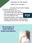 Principles of Economics(1)