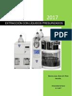 Extracción Con Líquidos Presurizados 2
