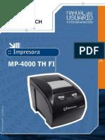 Bematech Mp-4000 Th-fi Manual