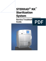 Sterrad NX Service Guide