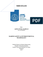 MarineSafetyandEnvironmentalTechnology_MidExam_04211641000009_Aqnil Putra Mahdali.docx