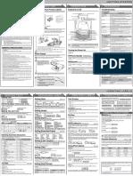 Etiquetadora Pt1880 Manual