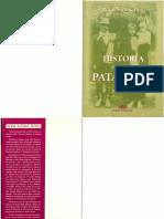 Pedro Navarro - Historia de La Patagonia