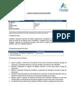 Bases Jefe(a) Sección Análisis y Regularización de Cotizaciones