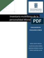 MMPI-2 DOC