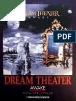 Dream Theater - Awake BS