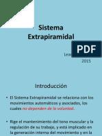 Sistema Extrapiramidal