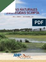 Población humana, actividades socioeconómicas y problemáticas socioambientales de las Áreas Naturales Protegidas (ANP) de México