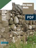 Inform Dry Stone Walls