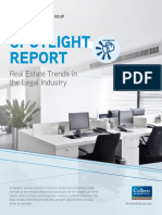 Colliers International  2017 Fall Law Firm Spotlight Report