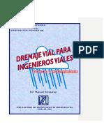 Drenaje Vial para Ingenieros Viales - Manuel Bengaray.pdf