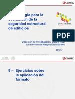 2013 Evaluacion de Edificios 09-Ejercicios