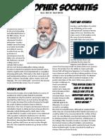 Socrates Facetime