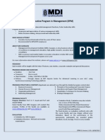 EPM01 Flyer