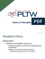 1 3 1 a navigation history