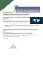 ¿Qué significa Deodexed y Zipaligned.pdf