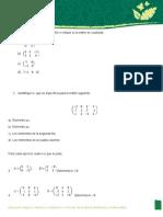 2 Actividad 2 Ejercicios de Matrices Unidad 2