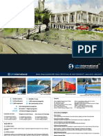 Folder Ufrn International