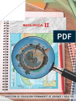 Modulo Biología II resuelto. 2017/2018