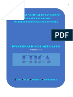 Investigacion de Mercados Etica