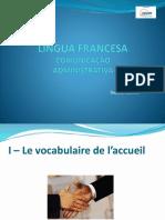 Powerpoint Comun.francês