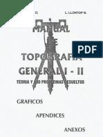 Topografía General - Narvaez - LLontop