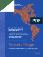 Trinidad and Tobago - Sixth Evaluation Round - ESP