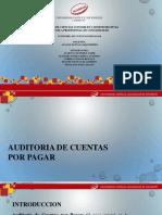 Diapositiva...Auditoria de Cuentas Por Pagar