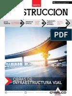 Revista Construcción, Edición Nov-dic 2015