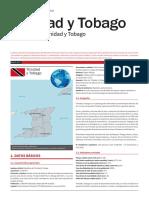 Trinidadytobago Ficha Pais
