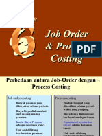 Ch06_job Order Process Costing